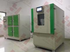 甲醛释放量测试系统GB18580-2017 GB17657