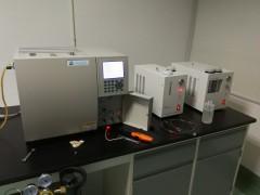 食品级二氧化碳中二氧化碳中二氧化硫(SO2)、总硫气相色谱仪