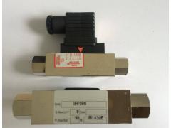 ELETTROTEC液位开关LM2TIA600 24VDC
