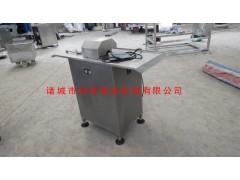 电动扎线机优势 肠衣扎线机厂家 香肠扎线设备