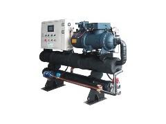 大型制冷机 螺杆式冷水机  螺杆式冰水机 螺杆式制冷机