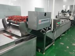 卤制小龙虾加工设备厂家
