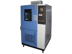 武汉GDW-100小型高低温试验箱厂家直销供应