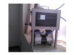 放射性气溶胶/碘采样器