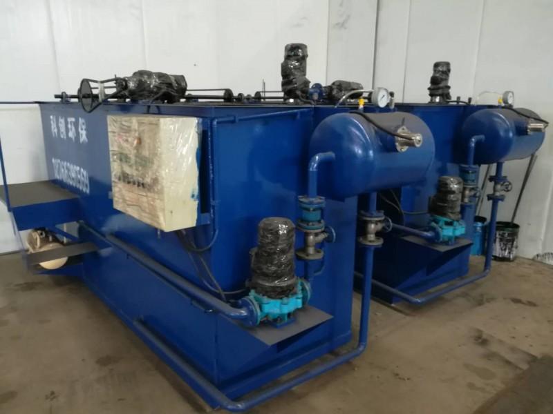 表面废水处理设备终端服务