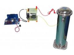 300g臭氧配件臭氧消毒机水处理设备