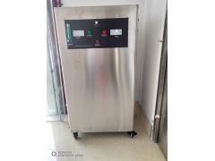 臭氧消毒机20G食品车间消毒杀菌除臭净化设备
