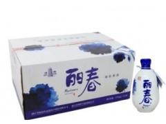 塔牌丽春八年陈代理商批发375ML黄酒杭州供应