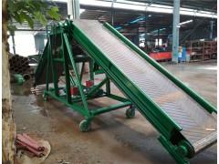 6米皮带输送机 工厂包装用皮带输送机 DY移动式皮带机