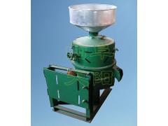 谷子碾米机,立式电动黄米机