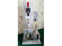 湖南普柯特公司直供PKT-BPT1便携式玻璃瓶耐内压力试验机