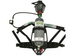 梅思安正压式空气呼吸器AX2100-MAX现货供应