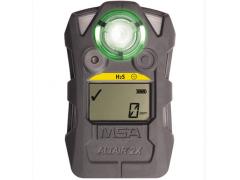 MSA梅思安Altair天鹰2X硫化氢气体检测仪详细介绍