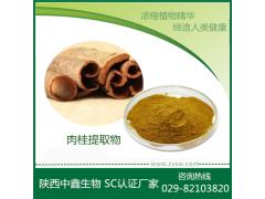 中鑫生物供应肉桂提取物 肉桂粉