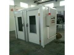 自动控温控时控湿电热馒头醒发箱渭南面食发酵箱馒头蒸车蒸箱厂家
