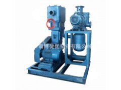 WLW型往复式真空泵