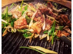 北京炙子烤肉教学培训-培训