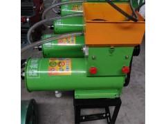 红薯磨粉机 红薯打粉机型号 双桶淀粉机