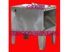 QP系列电动式牛蒡切片专用设备技术参数