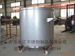 大连不锈钢储罐-大型水箱加工-大型储罐加工