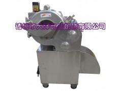 形状规则的白萝卜切丁机器 售后有保障
