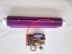 热卖50G配件臭氧发生器空气净化器石英管用于水处理工厂