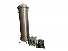 热卖500G水冷臭氧发生器配件石英蜂窝管水处理设备空气净化