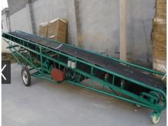兴亚带式输送机 箱装水果皮带上料机加密托辊皮带机供应