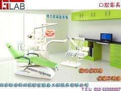湖北省牙科治疗室医院口腔门诊工作台新款移动式边柜 活动柜