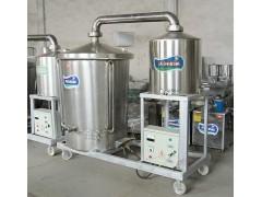 电气煤三用蒸酒设备新品上市