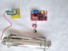 70G臭氧发生器配件蜂窝管空气净水处理车间工厂食品除味