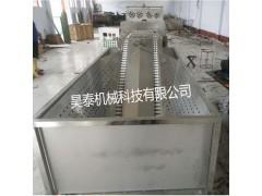 全自动洗蛋机 HTXD-P2 散养鸭蛋清洗机 厂家直供