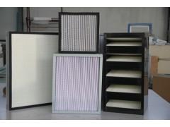 车间中所运用到的空气过滤器种类xxbflq