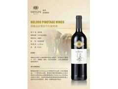 神象品乐塔吉干红葡萄酒葡萄酒原装进口招商加盟