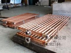 不锈钢管道换热器-不锈钢换热管线定制