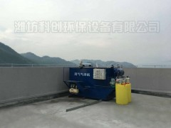 机械清洗废水处理设备十年保修