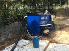 酸枣加工废水处理设备假日优惠