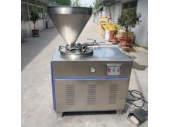 连续式灌肠设备 肉类加工设备 全自动香肠灌肠机