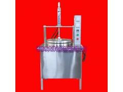 电加热型紫薯饼连续加工设备 大洋制造