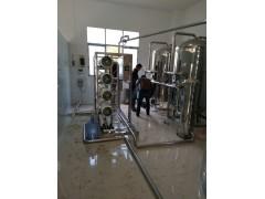 安吉尔水处理设备公司找安康