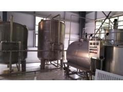三合一饮料灌装机安吉尔果汁饮料全套灌装设备厂价供应