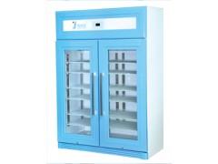 立式玻璃门标准品保存箱