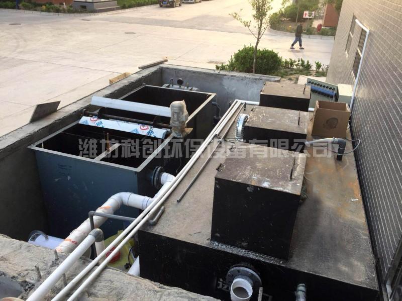 热电厂废水处理设备价格