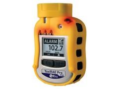 消防认证便携式可燃气体检测仪ToxiRAELEL