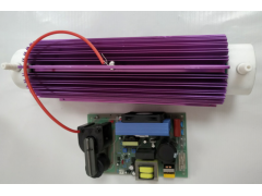 20g臭氧发生器套件臭氧配件臭氧消毒机用于水处理空间处理
