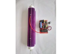 热卖50G臭氧发生器套件石英管用于水处理工厂车间食品卫生