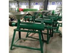 型号齐全的粉条机厂家  蒸汽两用粉条机  电加热自熟粉条机
