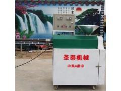 贵州红薯粉条机 土豆粉条加工设备 粉条加工自动切断粉条机