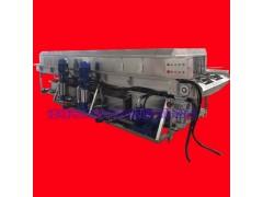 轨道式禽笼清洗专用设备 连续式工作效率高