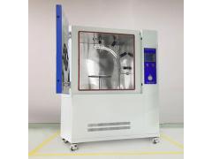武汉科辉IPX9K高温高压喷淋试验箱